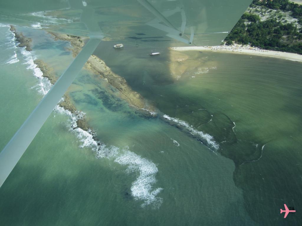 Arraial d´Ajuda e Porto Seguro