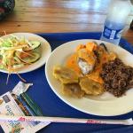 Isla del Encanto - gastronomia de Cartagena