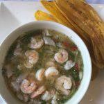 gastronomia de Cartagena