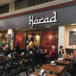 Harad, Chopperia árabe