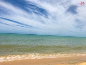 uma das mais lindas praias de Arraial