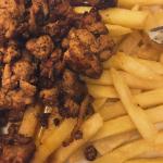 Schawarma Restaurante Sima