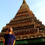 Bangkok, Tailândia por Ninja Loira