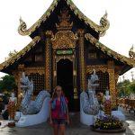 Chiang Mai, Tailândia por Ninja Loira