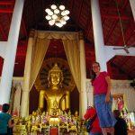 Chiang Mai,Tailândia por Ninja Loira