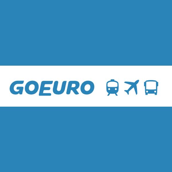 Go Euro Logo