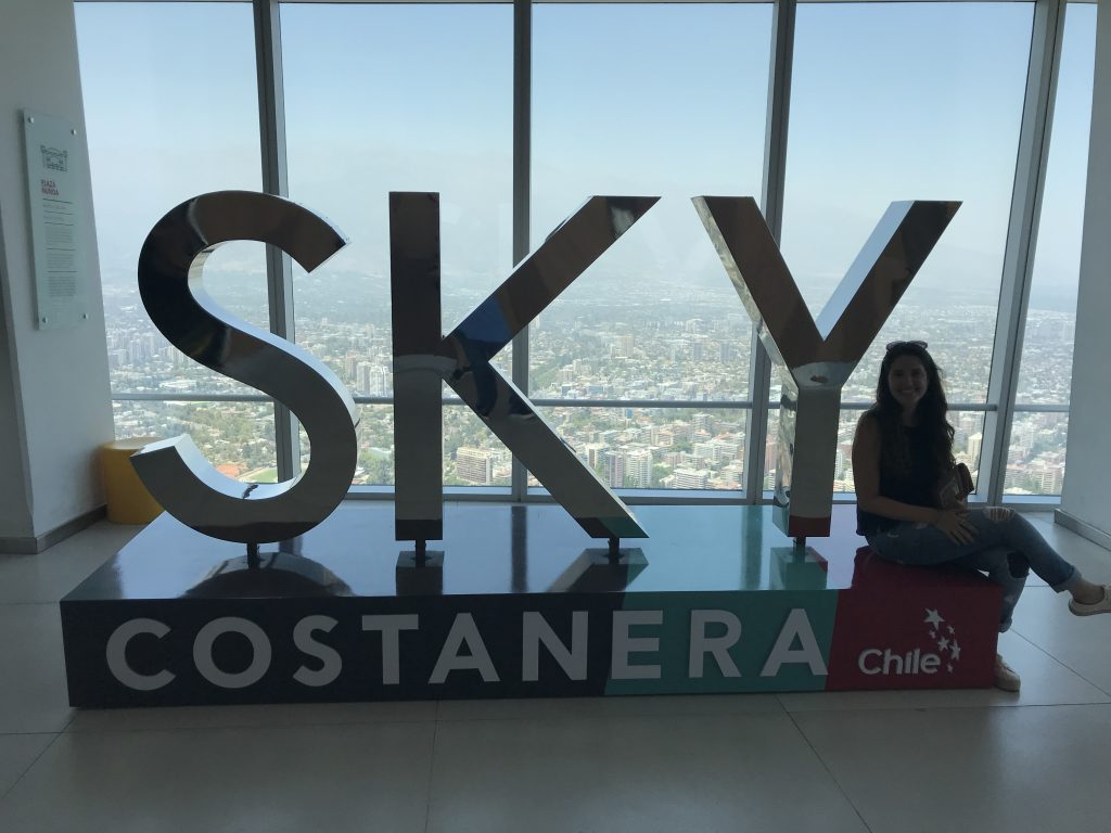 Sky Costanera