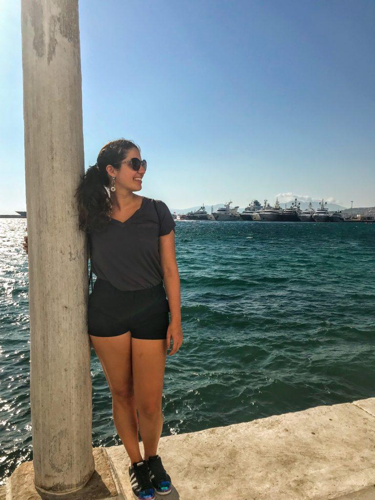 Chora ou Mykonos Town
