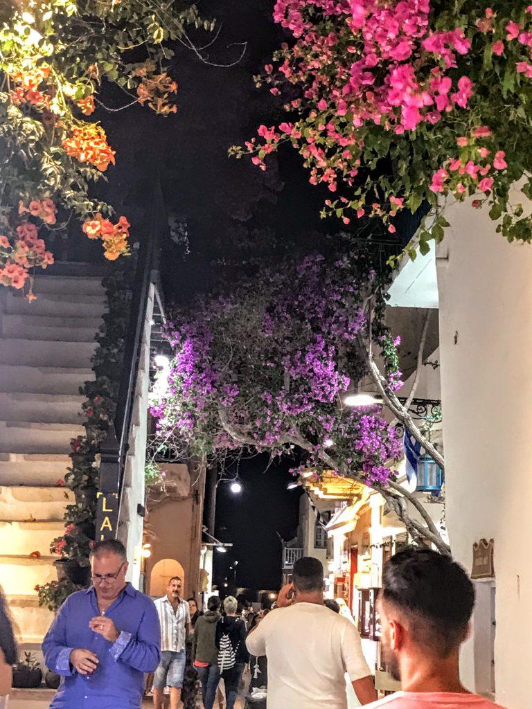 Puro charme em Mykonos Town