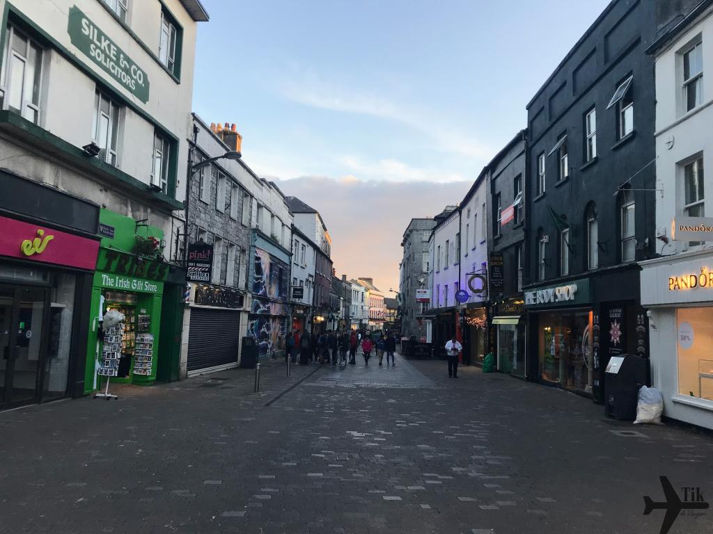 Quays Street