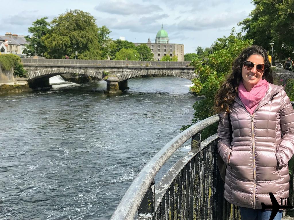 Dois dias em Galway