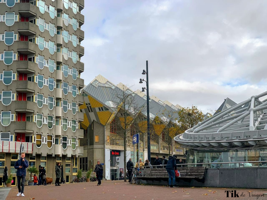 Praça Blaak
