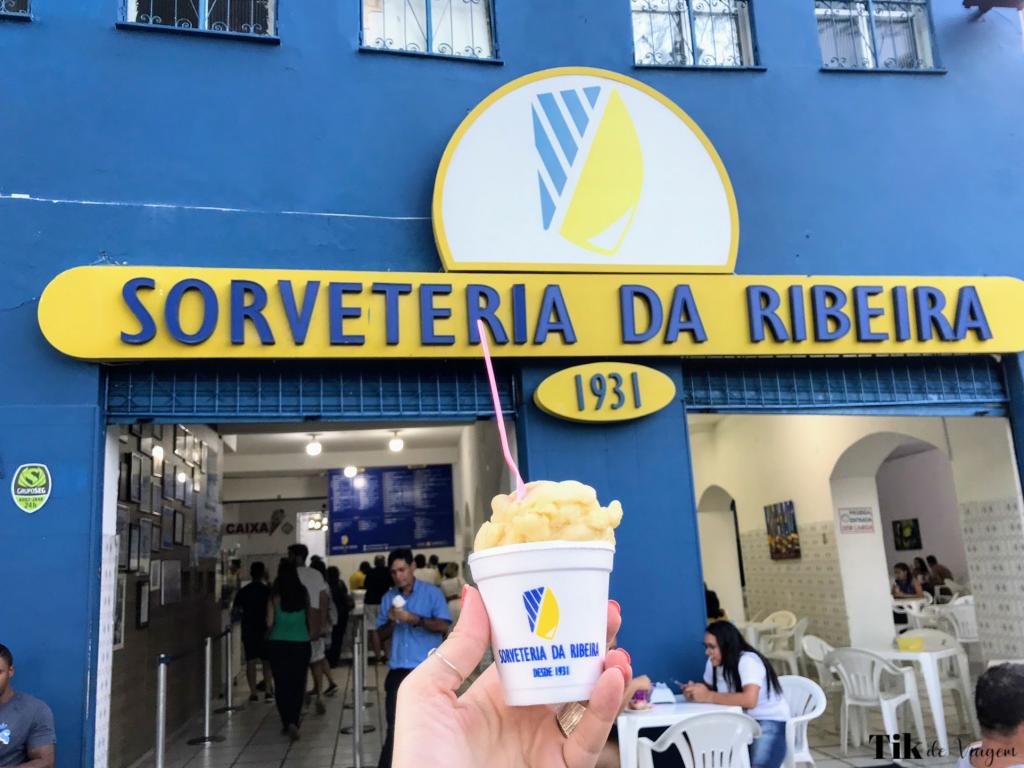 4 dias em Salvador