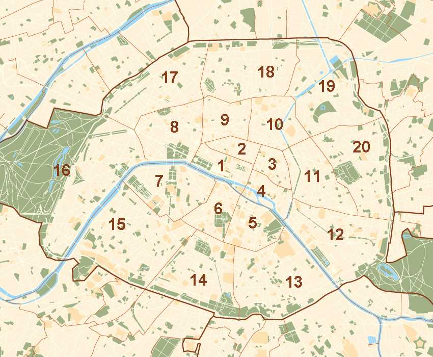 Roteiro de Paris inspirado na Emily in Paris