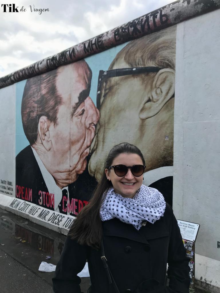 4 dias em Berlim